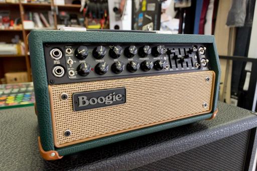 Mesa Boogie Mark V 25w