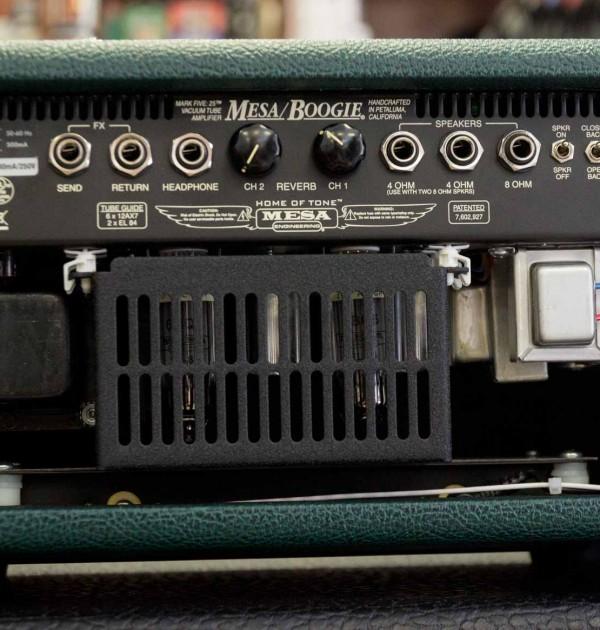 Mesa Boogie Mark V 25w Trasera