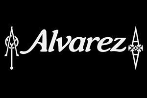 Guitarras Álvarez