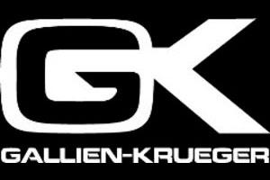 Gallien Krueger Amps