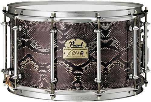 Vinnie Paul Signature Snare Pearl