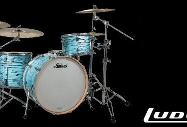 Ludwig-LK7203KX