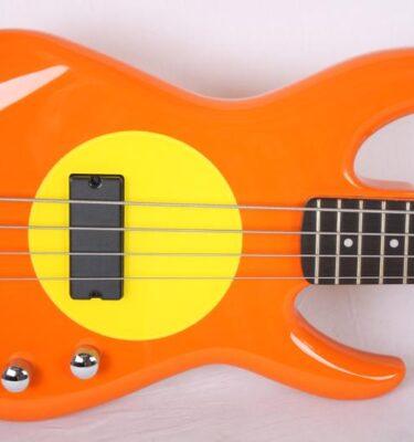 FleaBass Modelo 32