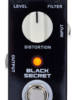 Mooer Black Secret Distorsion