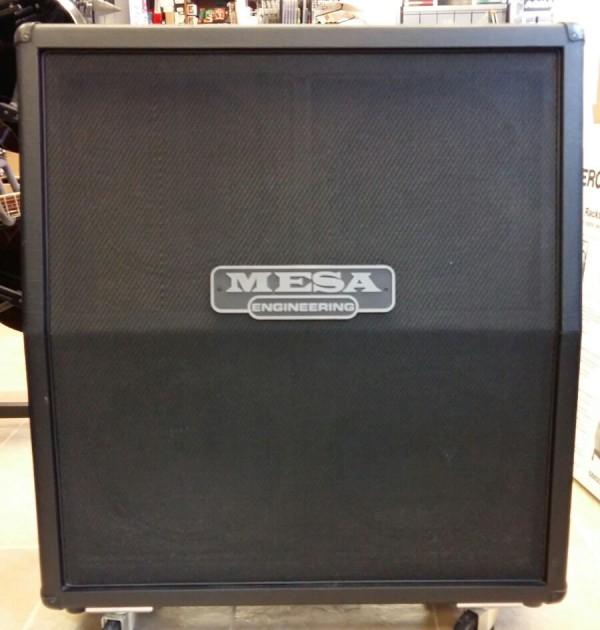 PaPantalla Mesa Boogie 4x12 - Segunda Mano