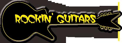 Rockin Guitars