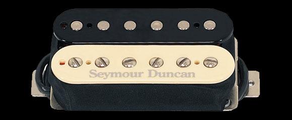 Seymour Duncan Humbucker APH-1B Alnico II Pro rw zebra